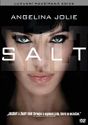 SALT - DVD - bazarové zboží