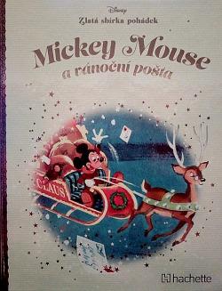 Mickey Mouse a vánoční pošta - Zlatá sbírka pohádek Disney
