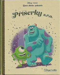 Příšerky s.r.o. - Zlatá sbírka pohádek Disney
