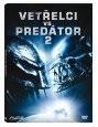 Vetřelci vs Predátor 2 ( digipack ) - DVD