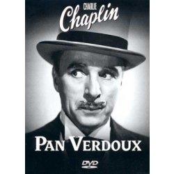 Charlie Chaplin - Pan Verdoux DVD plast