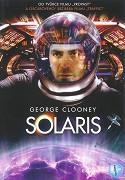 Solaris - DVD plast