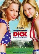 Dick DVD plast - původní znění, cz titulky