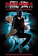 Black mask 2 DVD plast - původní znění, cz titulky