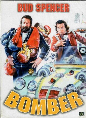 Bomber ( digipack ) - DVD