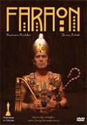 Faraon - DVD slim/plast