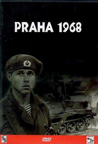 Praha 1968 ( plast ) - DVD