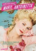 Marie Antoinetta - DVD plast