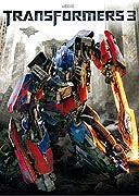 Transformers 3 - DVD plast