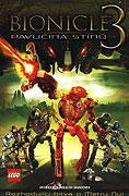 Bionicle 3: Pavučina stínů - DVD bazarové zboží