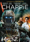 Chappie - DVD bazarové zboží