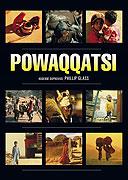 Powaqqatsi - DVD plast