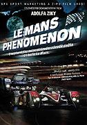 Le Mans Phenomenon - DVD plast