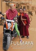 Fulmaya, děvčátko s tenkýma nohama - DVD plast