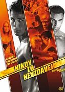 Nikdy to nevzdávej - DVD bazarové zboží