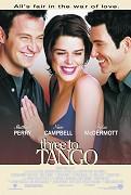 Tři do tanga (Three to tango) originální zvuk - DVD bazarové zboží