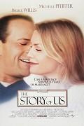 Druhá šance (The story of us) originální zvuk - DVD bazarové zboží