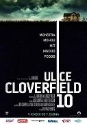 Ulice Cloverfield 10 - DVD bazarové zboží