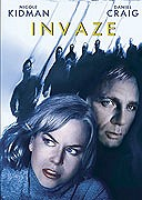 Invaze - DVD plast