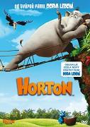 Horton - DVD plast