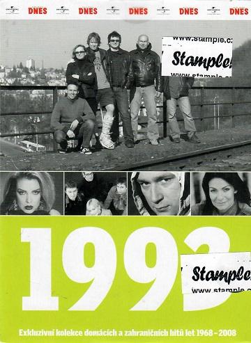 1993 - CD