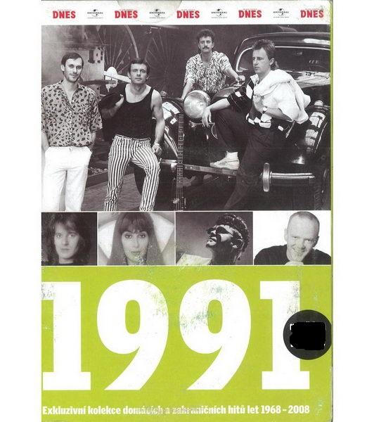 1991 - CD