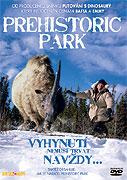 Prehistoric park - 2 DVD bazarové zboží