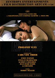 Prolomit vlny (Braeking the vaves) originální zvuk - 2 DVD bazarové zboží