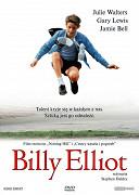 Billy Elliot (Billy Elliot) originální zvuk - DVD bazarové zboží