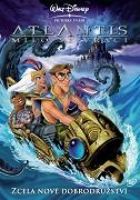Atlantis: Milo se vrací - DVD plast