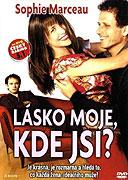 Lásko moje, kde jsi? - DVD bazarové zboží