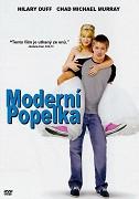 Moderní Popelka - DVD bazarové zboží