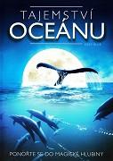 Tajemství oceánů - DVD bazarové zboží