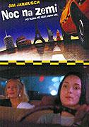 Noc na Zemi - DVD plast