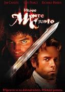 Hrabě Monte Cristo - DVD bazarové zboží