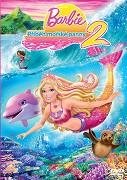 Barbie: Příběh mořské panny 2 - DVD bazarové zboží