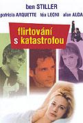 Flirtování s kaastrofou - DVD plast