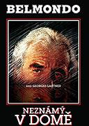 Neznámý v domě - DVD plast