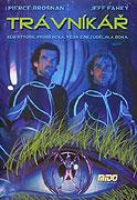 Trávníkář - DVD slim