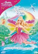 Barbie Fairytopia: Kouzlo duhy DVD bazarové zboží