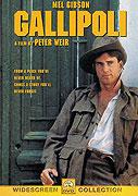 Gallipoli (originální zvuk) - DVD bazarové zboží