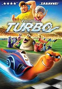 Turbo - DVD plast