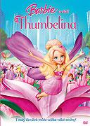 Barbie uvádí Thumbelina - DVD bazarové zboží