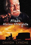 Příběh Alvina Straighta - DVD bazarové zboží