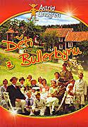 Děti z Bullerbynu - DVD plast