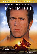 Patriot ( Originální znění s CZ titulky ) - speciální edice DVD