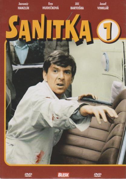 Sanitka 1 - DVD