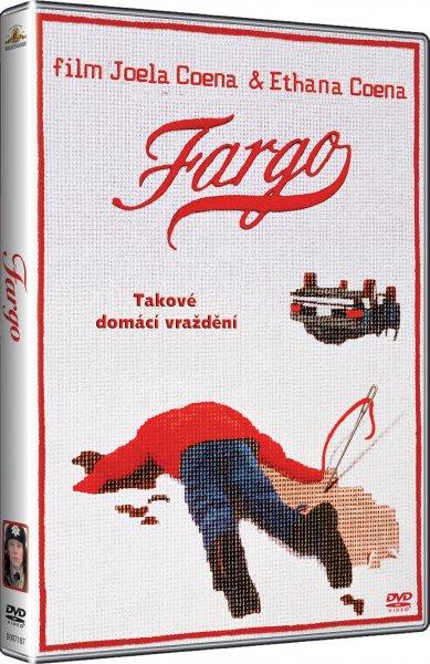 Fargo - DVD plast