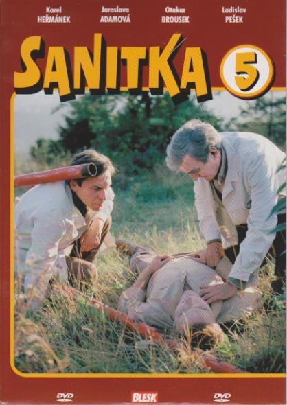 Sanitka 5 - DVD
