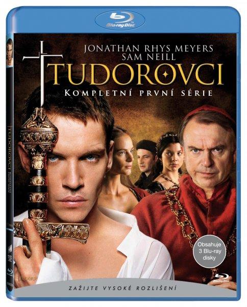 Tudorovci I - Blu-ray